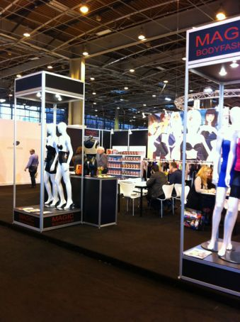 Home Furniture and Lingerie Fair