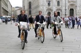 Three new BikeMI stations opened