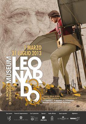 Leonardo3: The World of Leonardo