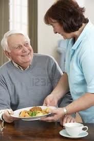 Social chefs help Milan elderly