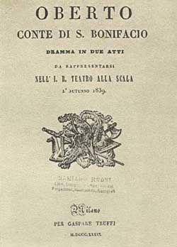 Oberto, conte di San Bonifacio