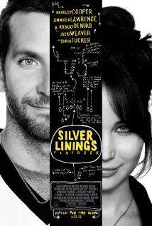 English language cinema in Milan: Silver Linings Playbook