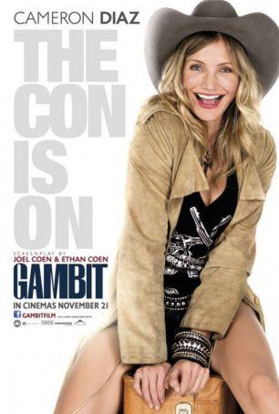 English language cinema in Milan: Gambit