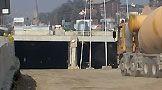 Habemus tunnel in Monza