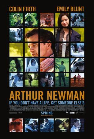 English language cinema in Milan: Arthur Newman