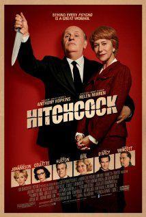 English language cinema in Milan: Hitchcock
