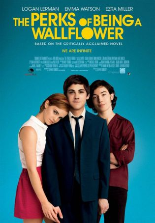 English language cinema in Milan: The Perks of being a Wallflower
