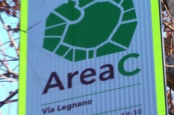 Milan's Area C closes again on 26 August