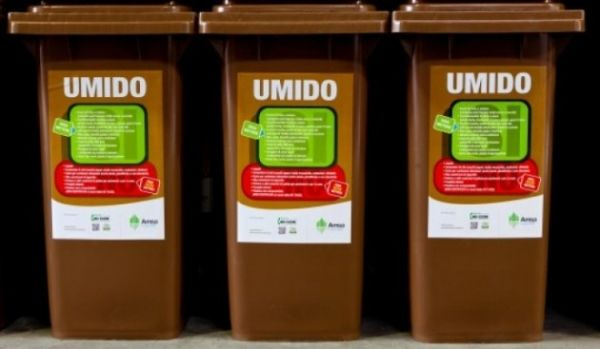 Milan recycles more rubbish