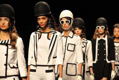 Milan Fashion Week, Moda Donna