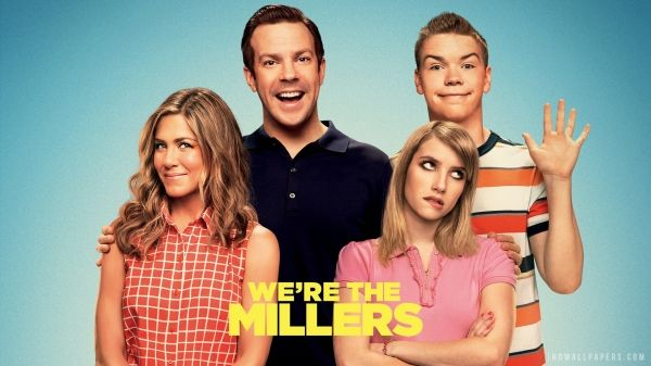 English language cinema in Milan: We're the Millers