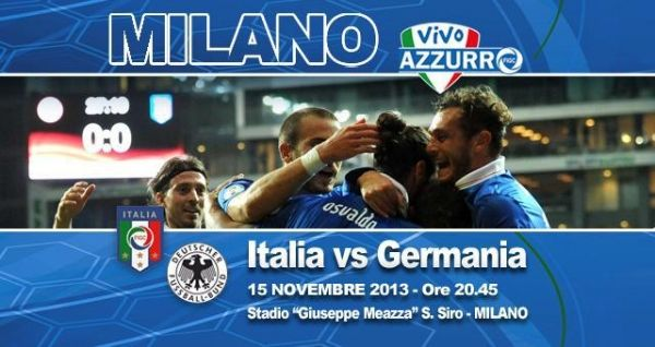 Italy vs Germany: transport strike off