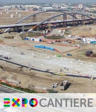 Plans laid for Expo 2015 grounds