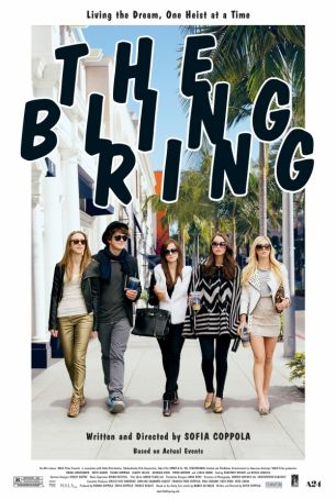 English language cinema in Milan: The Bling Ring