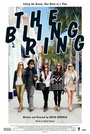 English language cinema in Milan: The Bling Ring