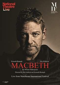 English language cinema in Milan: Macbeth