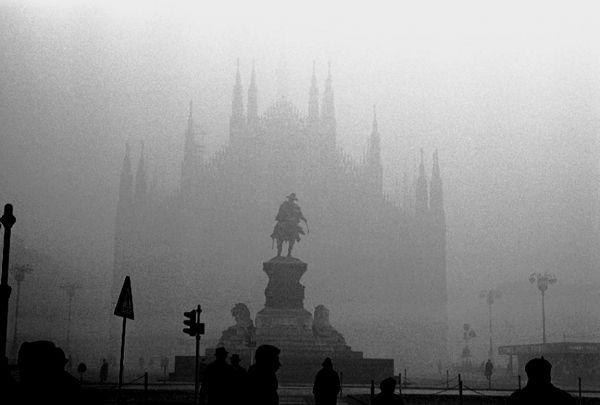 Milan, smog kills 140 a year