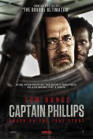English language cinema in Milan: Captain Phillips