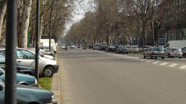 Cleanup for Corso Sempione