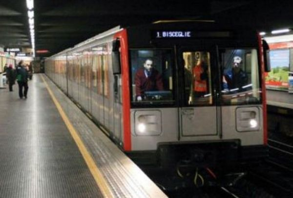 Metro: Breakdowns drop by one third