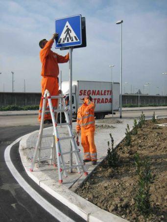 "Milan plans 8 ""Zone 30"""