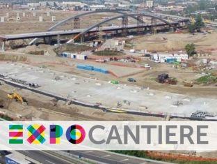Expo 2015 preparations
