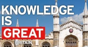 Education Fair UK