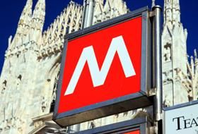 New names for metro stations