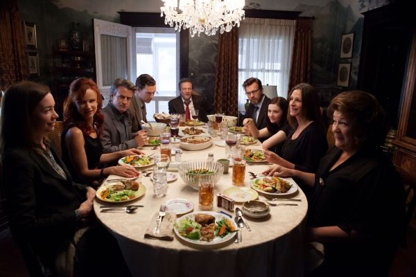English language cinema in Milan: August - Osage County