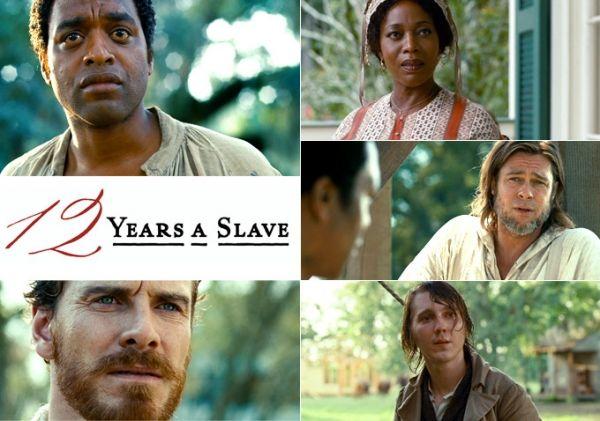 English language cinema in Milan: 12 Years a Slave