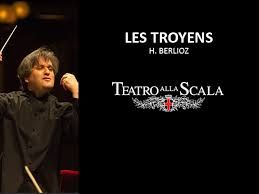 Les Troyens by Berlioz