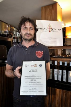 Milano Central coffee bars bans slot machines