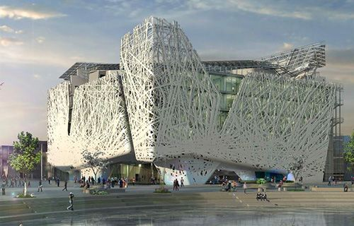 Expo 2015: one year to go