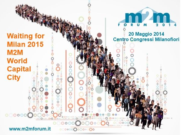 Milan hosts M2M Forum