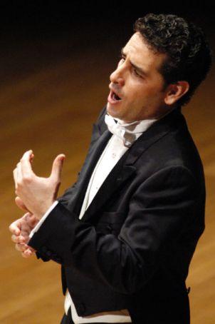 Le Comte Ory by Gioachino Rossini