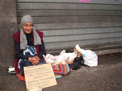 Milan recruits city helpers