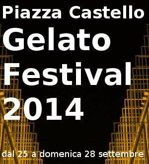 Gelato Festival 2014