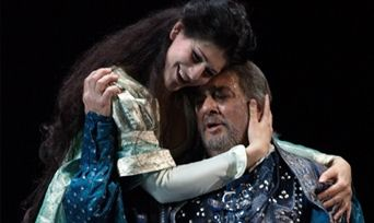 Simone Boccanegra at La Scala