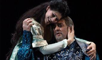 Simone Boccanegra at La Scala