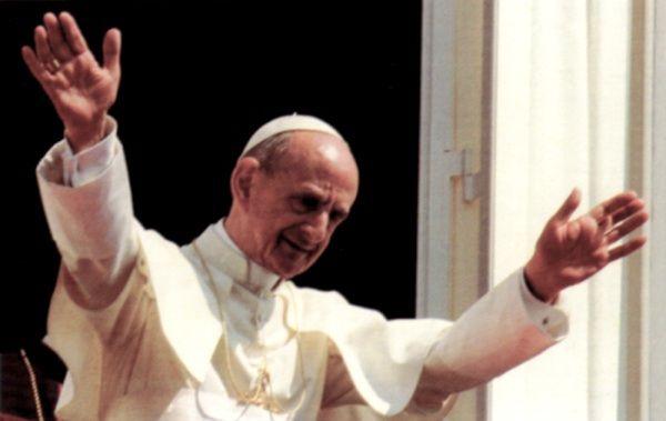 Pope Paul VI to be beatified