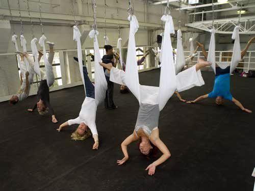 Milan hosts Yoga Festival