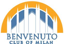 Benvenuto Club of Milan