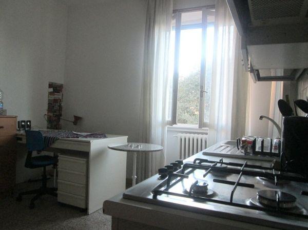 Piazza Insubria - One room apartment
