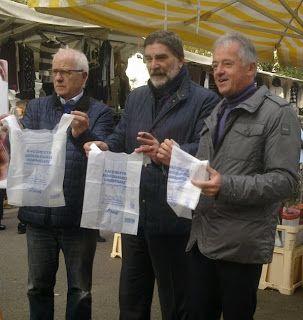 Goodbye plastic shopping bags