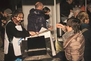 Gospel concert in Milan