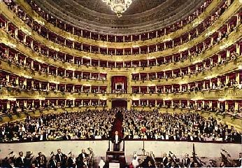 Milan's La Scala to block bootleg tickets