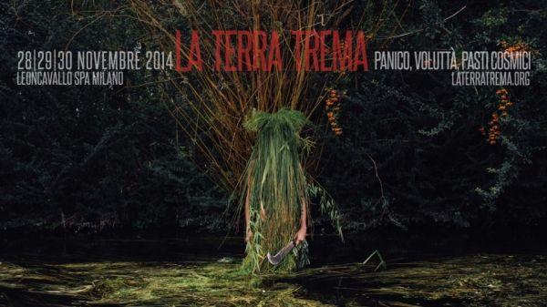 La Terra Trema in Milan