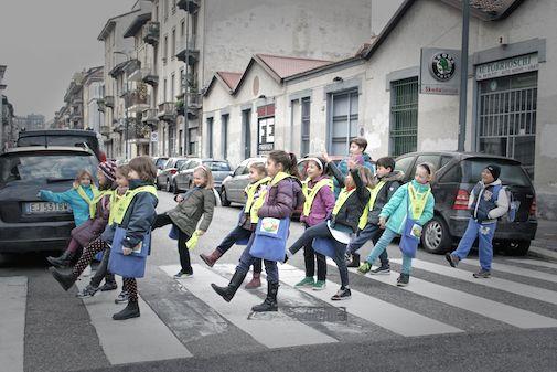 More plans for Milan kids