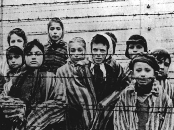 Milan kids to remember Shoah
