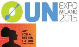 UN choose art crowdsourcing for Expo